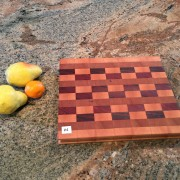 #4 Rectangular serving/cutting board